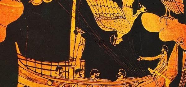 ¿Con qué Odiseas posibles seducirán las sirenas al incauto?
