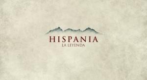 "Imagen de cabecera de la serie ""Hispania, la leyenda"" (2010) [Wikimedia Commons, dominio público]."