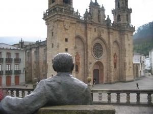 Cunqueiro_en_Mondoñedo