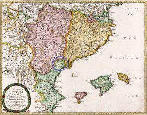 Las comarcas de Els Ports y El Maestrat en la encrucijada entre Valencia, Cataluña y Aragón