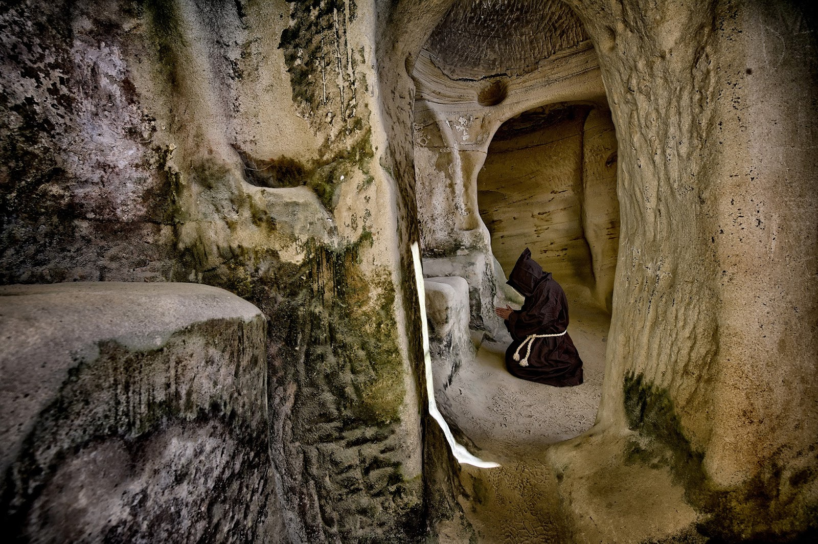Presillas de Bricia: lugar donde la piedra se hizo maravilla ...